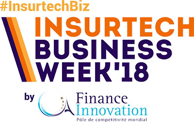 logo insurtech business week 2018