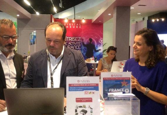 Digital Insure participe au premier salon du crédit