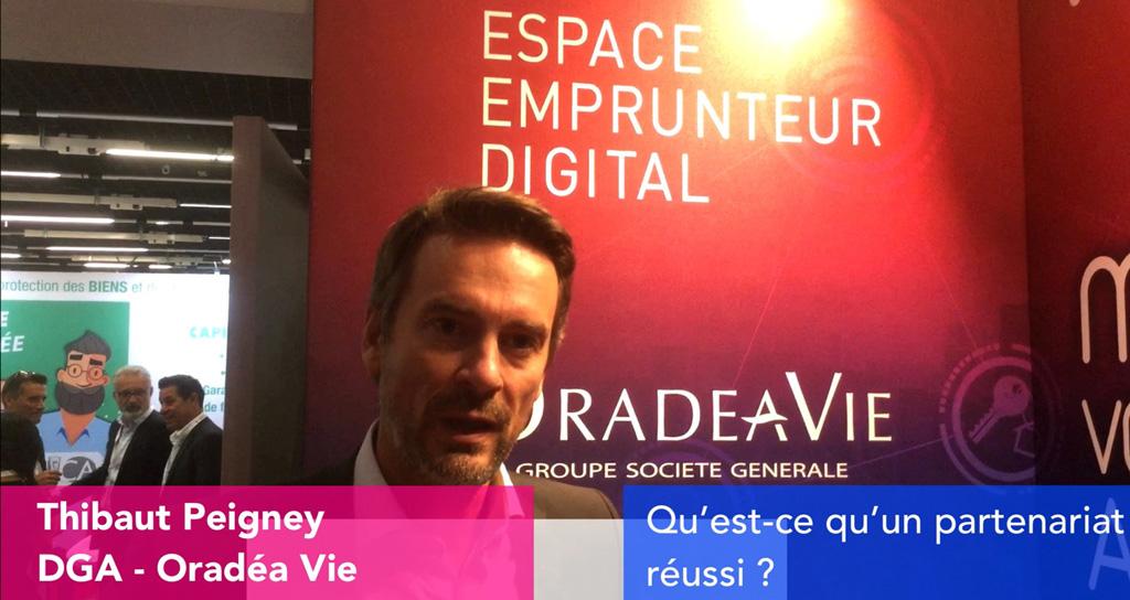 Digital Insure partenaire de Oradéa Vie