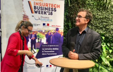 InsurtechBiz : Interview de Jean Orgonasi, Co-fondateur, Digital Insure