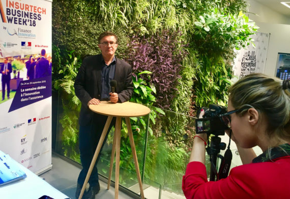interview de Jean Orgonasi, fondateur de Digital Insure