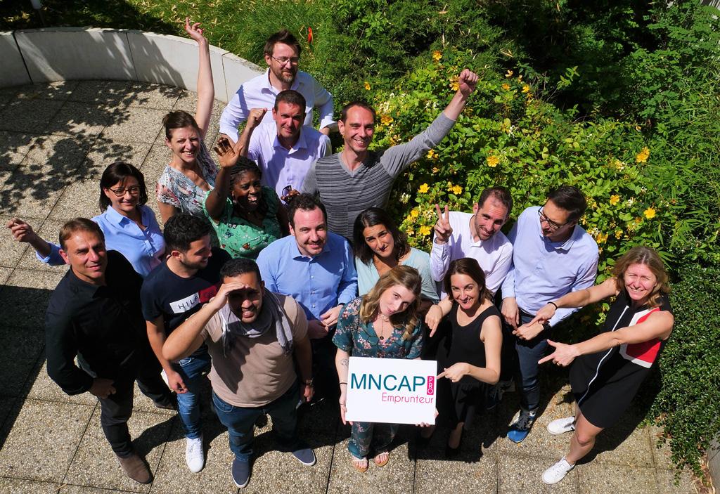 MNCAP Emprunteur Pro, une nouvelle offre inédite à destination des professions à risque, signée Digital Insure & MNCAP