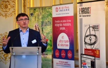 La Matinale Assurance Emprunteur : la digitalisation du parcours de souscription est une nécessité