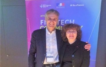 Fin&Tech Community 8ème édition une très belle réussite