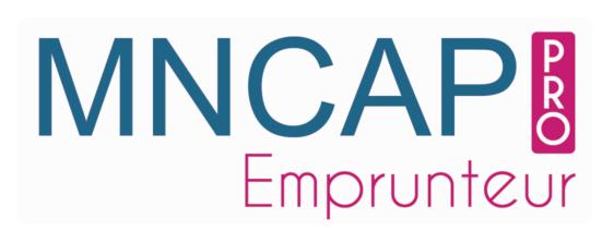 MNCAP Emprunteur, une offre produit assurance emprunteur de Digital Insure