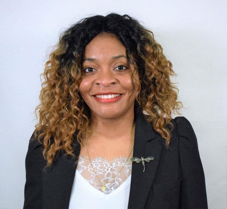 Vérinique Tankoua, juriste chez Digital Insure