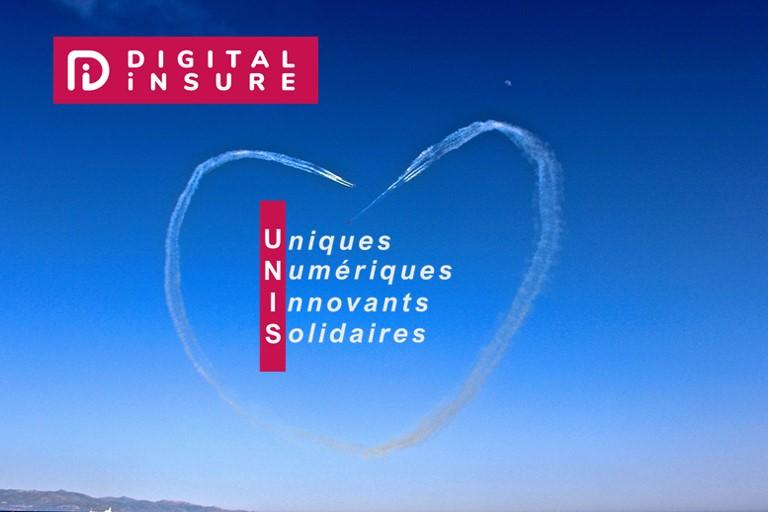 COVID - 19 : Digital Insure et ses partenaires assureurs et réassureurs mettent en place des dispositions exceptionnelles pour les assurés.
