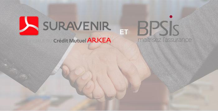 Équivalence des garanties : BPSIS et Suravenir lancent Avenir Naoassur Emprunteur Equivalence
