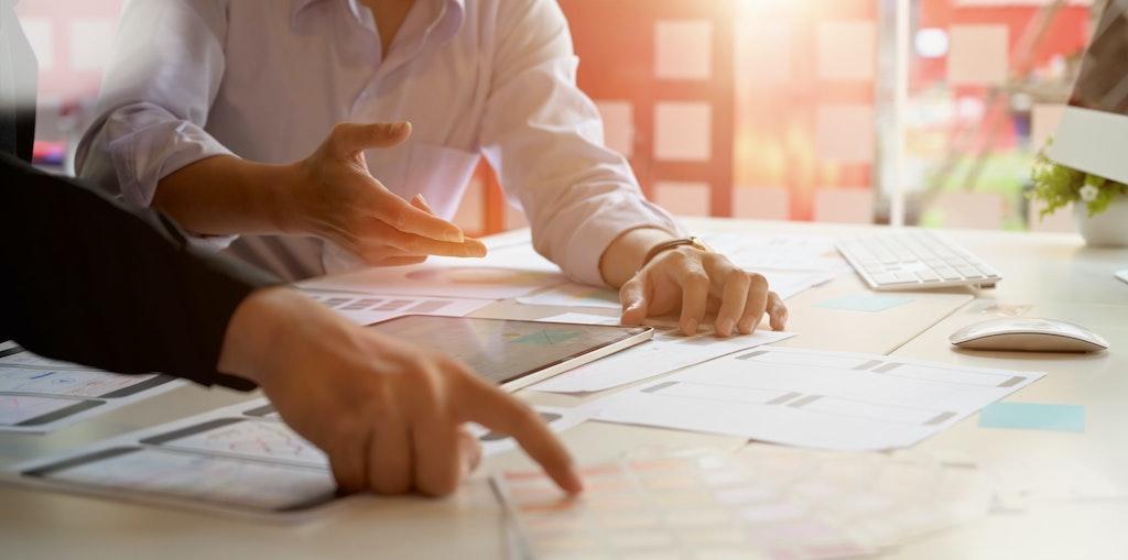 la phase d'ateliers et de conception de vos projets de transformation digitale en assurance emprunteur et prévoyance individuelle