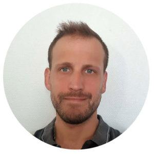 Ronan Quintin, Responsable Applicatif Digital Insure