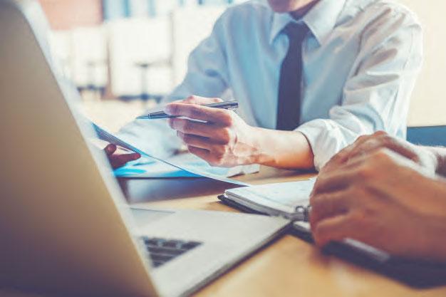 en étape 1, définissez votre cible avec Digital Insure, votre partenaire digital pour vos projets de développement business en assurance emprunteur et prévoyance individuelle