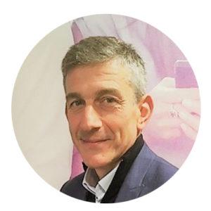 Gilles Berthier Responsable commercial Digital Insure