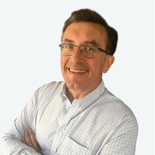 Jean Orgonasi, fondateur de Digital Insure
