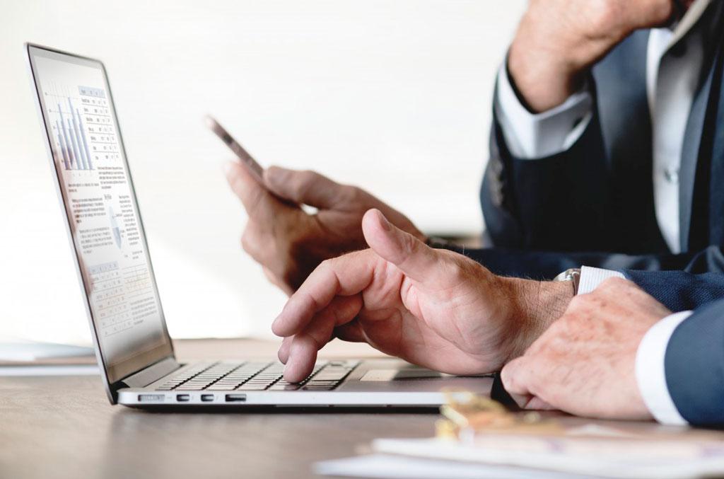 Gardez le lien avec votre client en 100% sécurisé avec Digital Insure