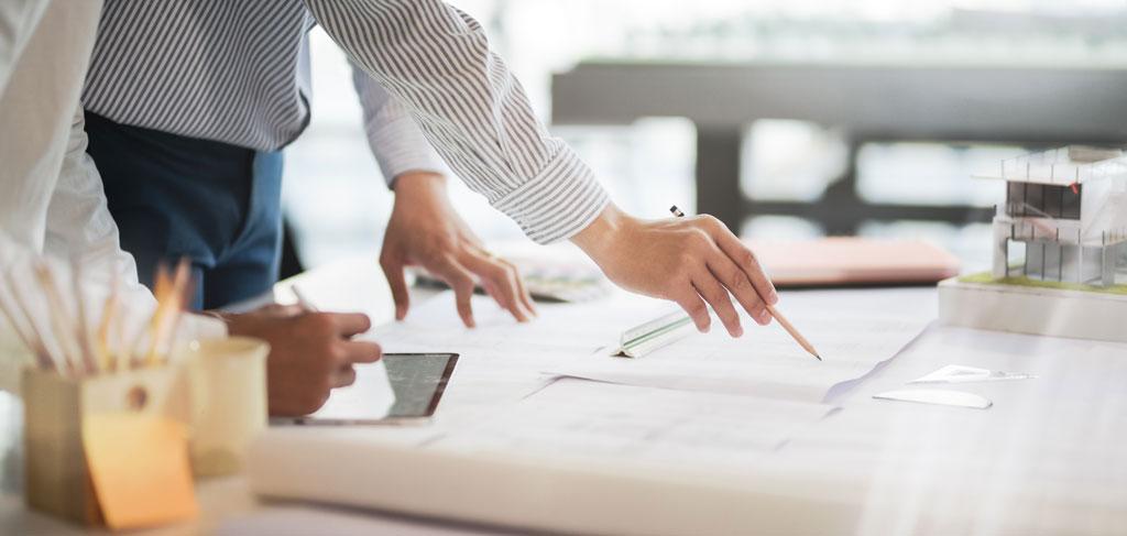 En étape 2, définissez l'offre produits avec Digital Insure, votre partenaire digital pour vos projets de développement business en assurance emprunteur et prévoyance individuelle