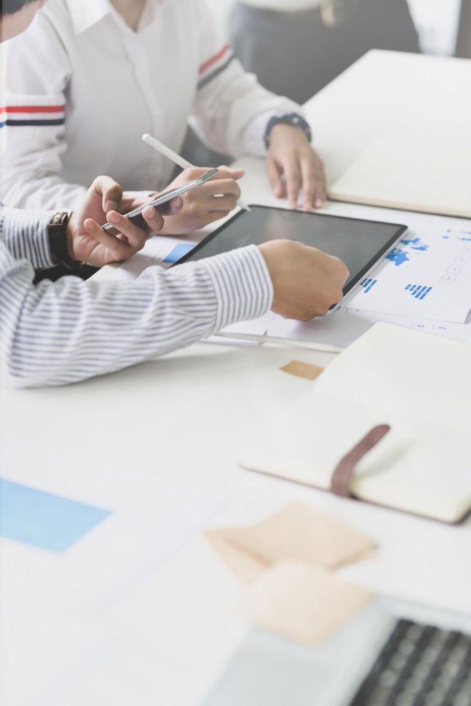 En étape 3, choisissez votre mode de distribution avec Digital Insure, votre partenaire digital pour vos projets de développement business en assurance emprunteur et prévoyance individuelle