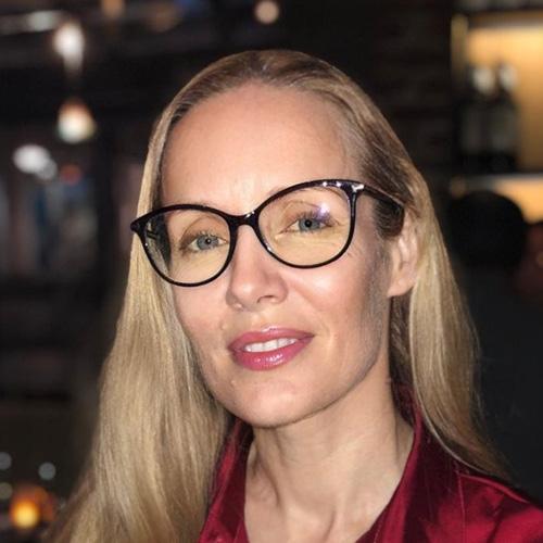 Véronique Ondrackova, responsable communication chez Digital Insure