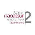 Avenir naoassur emprunteur equivalence, une offre produit assurance emprunteur de Digital Insure