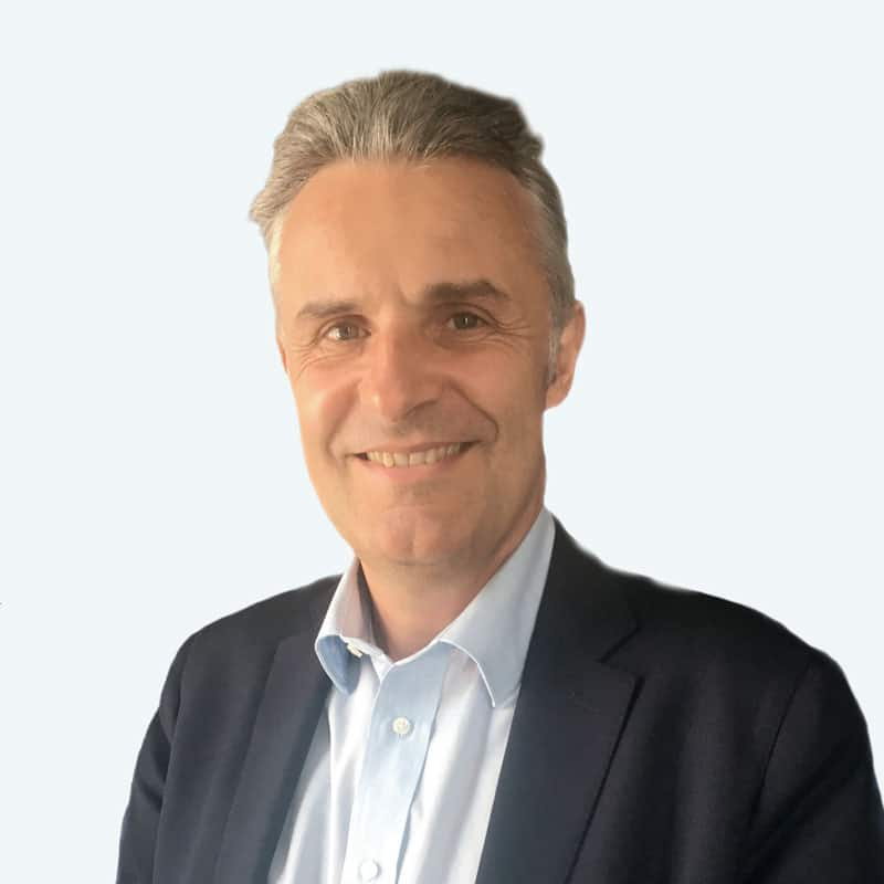 Fabrice Couturier, fondateur de Digital Insure
