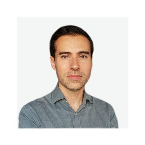 Fabrice Pomiers, directeur général services Digital Insure