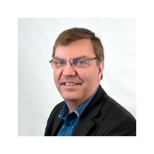 Richard Thibault, fondateur de Digital Insure