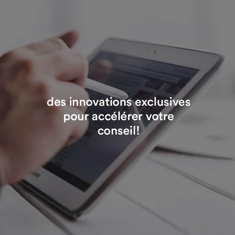 Digital Insure propose des innovations exclusives pour améliorer votre conseil en assurance emprunteur et prévoyance individuelle