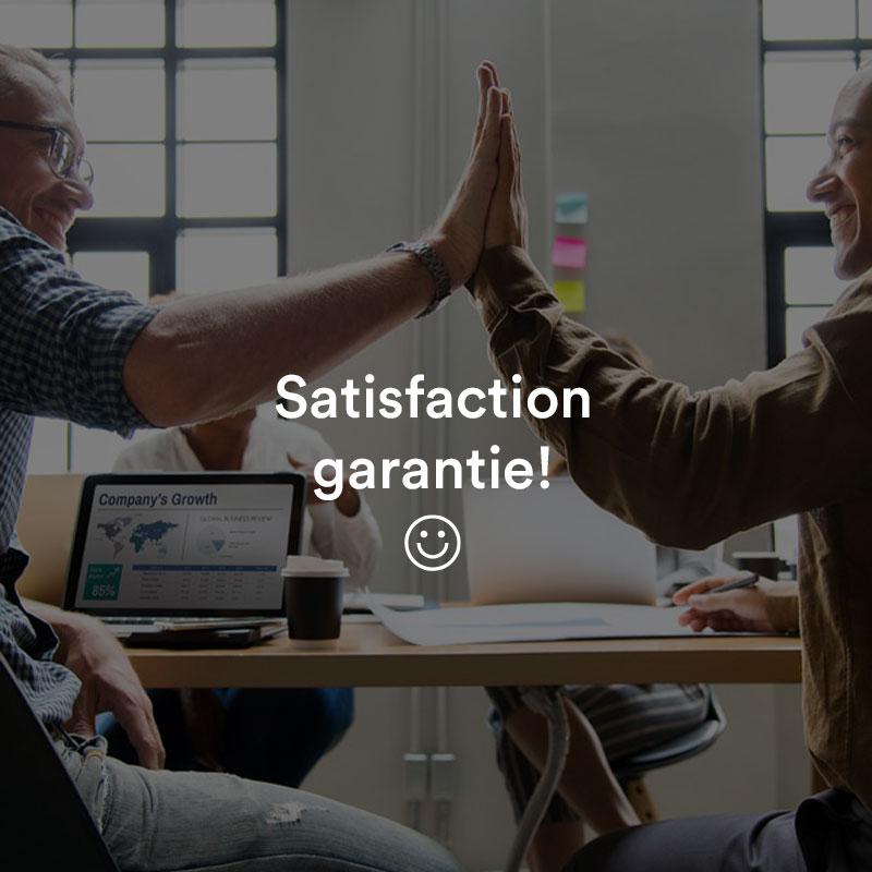 Digital Insure assure un taux de satisfaction client garantie en assurance emprunteur et prévoyance individuelle en digital