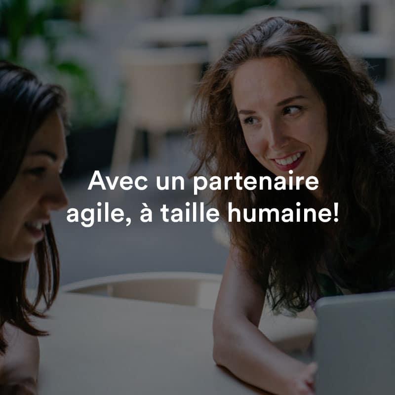 Digital Insure est un partenaire agile, à taille humaine en assurance emprunteur et prévoyance individuelle